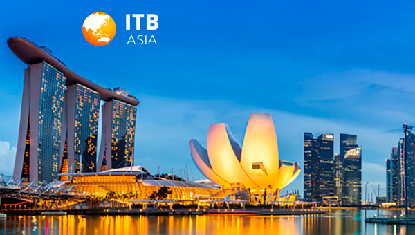Visiting ITB Asia