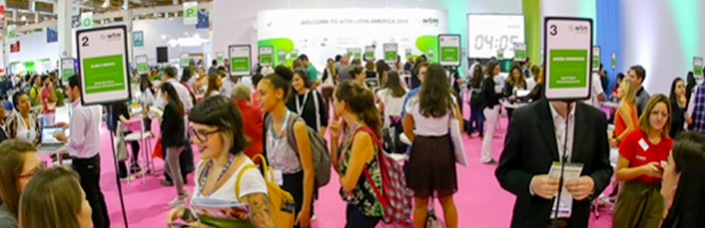 WTM Latam shows interest in the Latin American issuer
