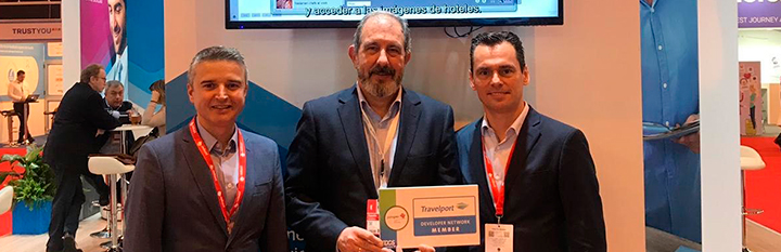 Travelport awards Juniper with the Quality Developer Network Member distinction