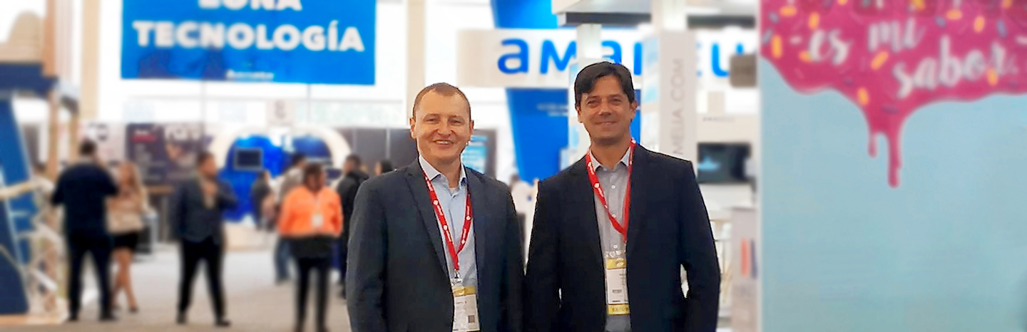 Technological innovation, the spotlight at ANATO